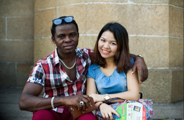 Being Black in China: Why you will NEVER be Chinese (citizen ...